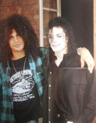 michael slash
