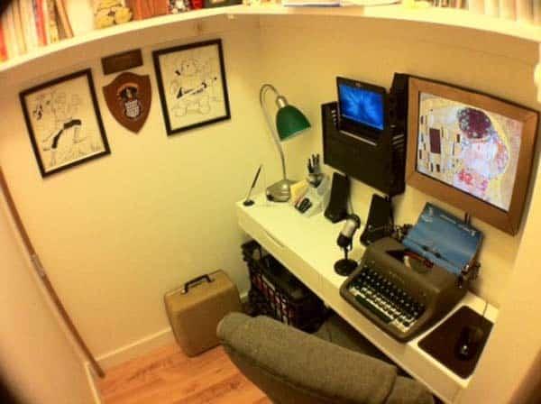 armario oficina