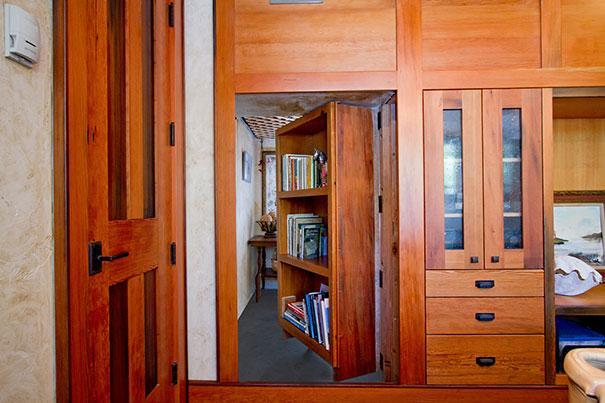 habitacion secreta