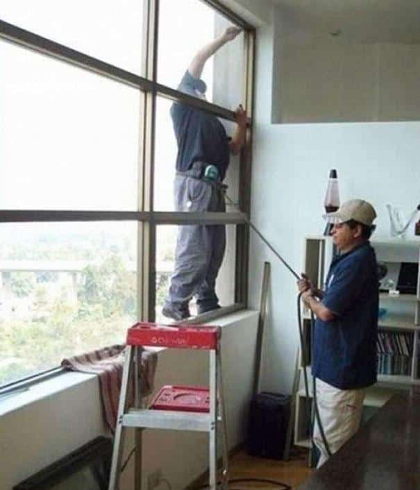 seguridad fail