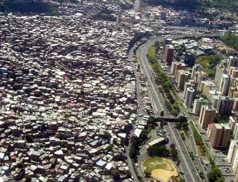 16 Imágenes Que Describen El Contraste Entre La Pobreza Y La Riqueza En El  Mundo