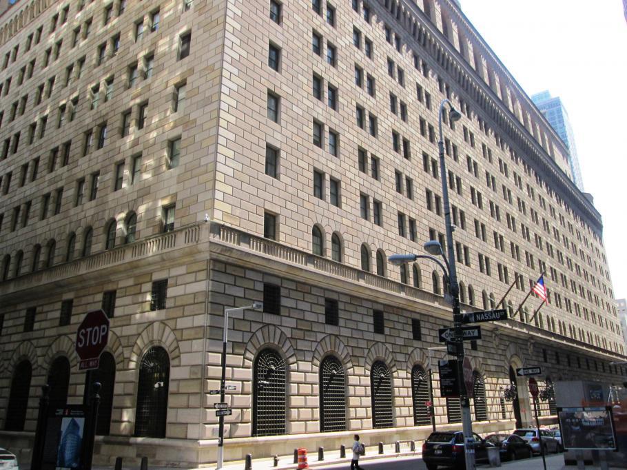 banco reserva federal