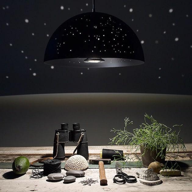 lampara constelaciones
