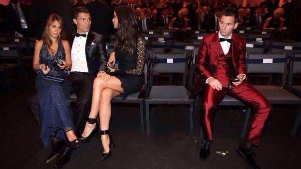 competencia, Lionel Messi