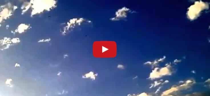 Vídeo de la muerte del chef Darío Barrio cuando hacía salto base