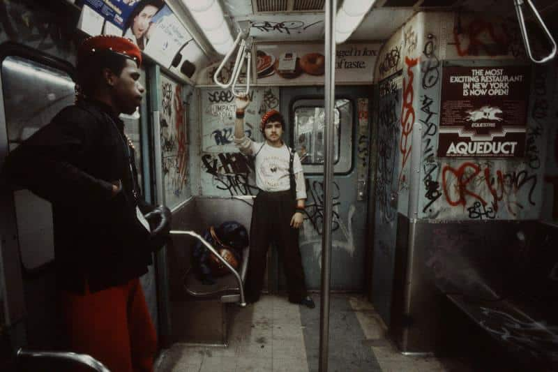 new-york-subway-photos