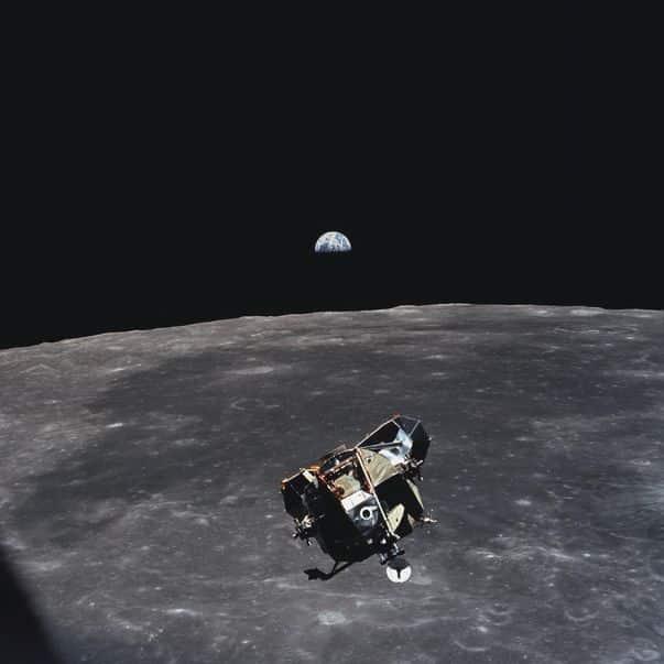 foto luna