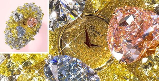 los relojes mas caros del mundo