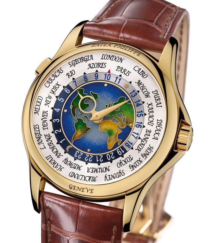 Patek-Philippe-1939-Platinum-World-Time