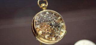 4ab54481e751 Los 10 relojes más caros del mundo (fotos y precio)