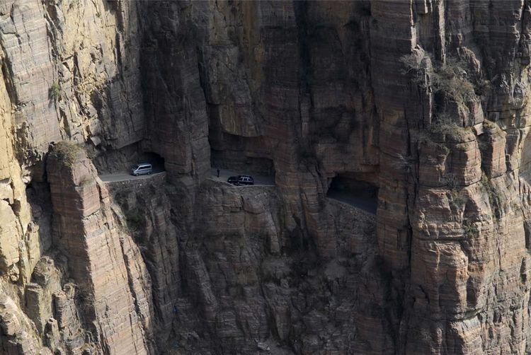 el tunel gouliang