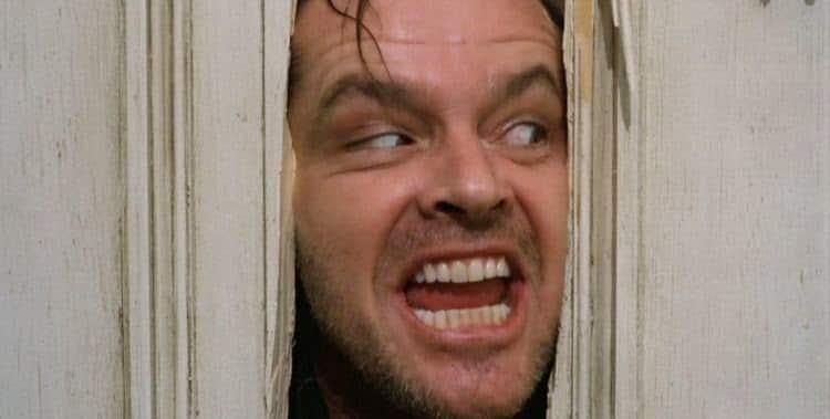 Las 10 películas más terroríficas