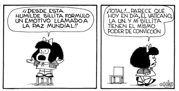 mafalda lideres