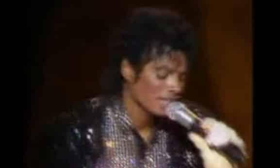 Siempre se me olvida lo bueno que Michael Jackson era en realidad