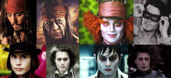 Top 10 de los actores más exitosos en la taquilla