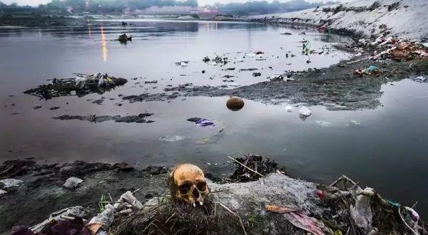 Top 10 de los lugares con las aguas más contaminadas del mundo