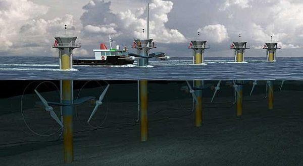 TOP 10 fuentes de energía alternativas renovables