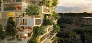 bosques verticales