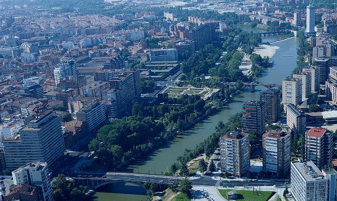 Descubre cuáles son las mejores ciudades de España