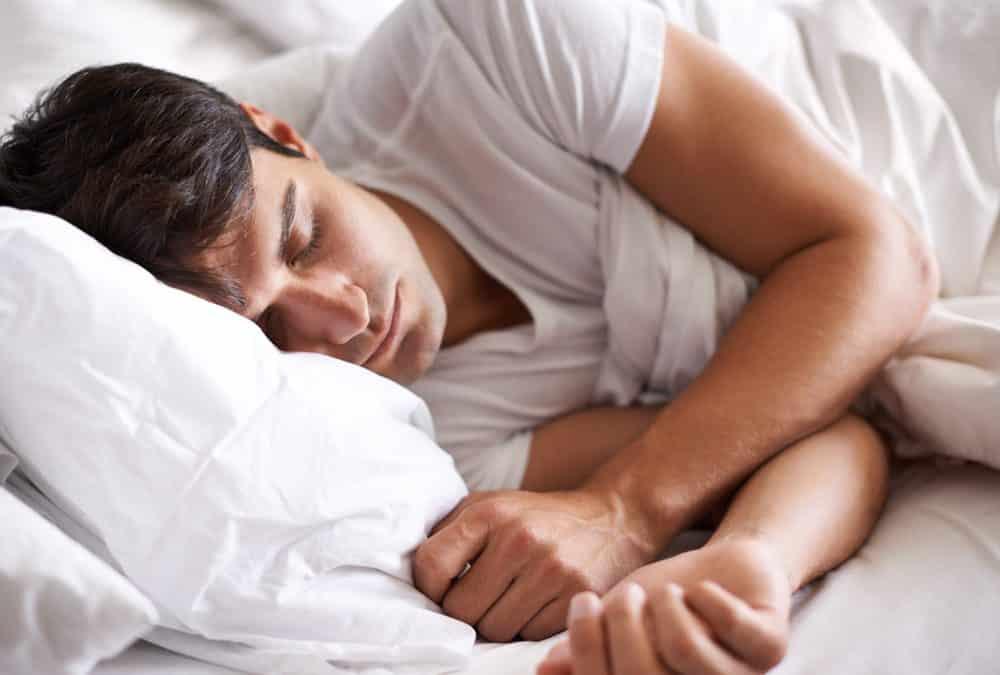 Conoce algunos trucos para dormir rápido y vencer al insomnio