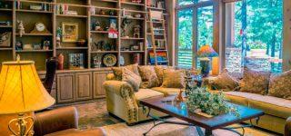 ahorrar en mejoras del hogar
