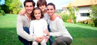 hogar seguro y bajo control