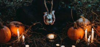 disfraces noche de Halloween