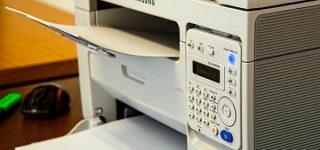 mejor impresora para mi empresa